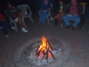FT-958 fire pit