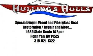 Hullings Hulls ad