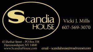 Scandia House